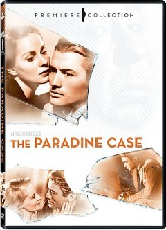 The Paradine case cover image
