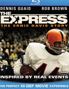 The Express cover image