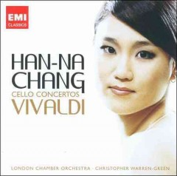 Cello concertos cover image