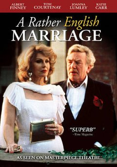 A rather English marriage cover image