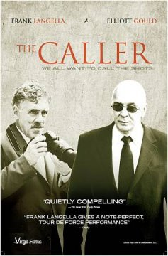 The caller cover image