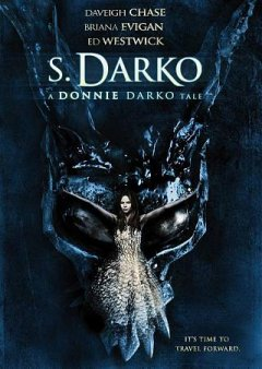 S. Darko a Donnie Darko tale cover image
