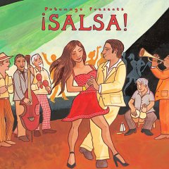 ¡Salsa! cover image