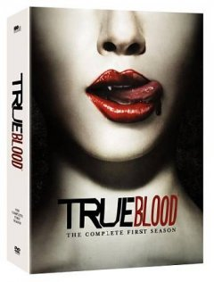 True blood. Season 1 cover image