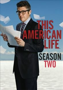 This American life. Season 2 cover image