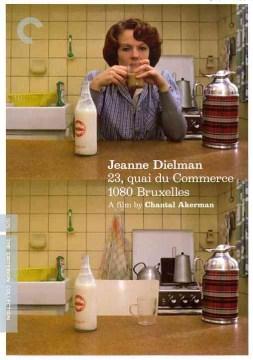 Jeanne Dielman, 23 Quai du Commerce, 1080 Bruxelles cover image