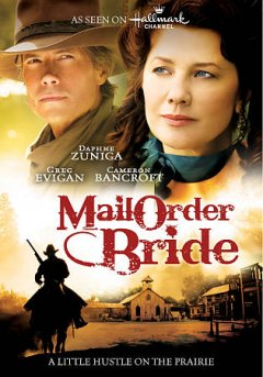 Mail order bride cover image