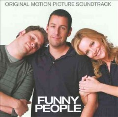 Funny people original motion picture soundtrack cover image