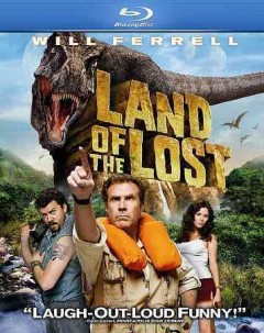 Land of the lost cover image