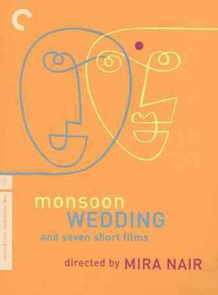 Monsoon wedding cover image