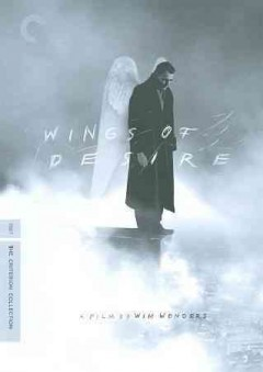 Wings of desire cover image