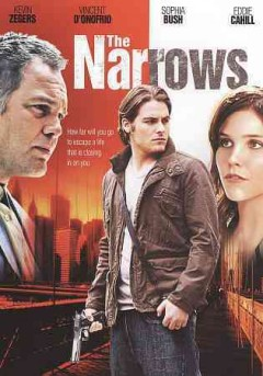 The narrows cover image