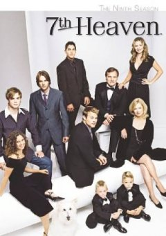 7th heaven. Season 9 cover image