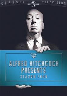 Alfred Hitchcock presents. Season 4 cover image