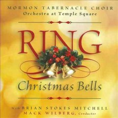 Ring Christmas bells cover image