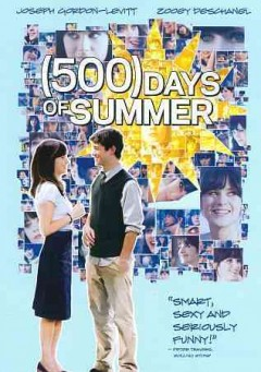 (500) days of Summer cover image