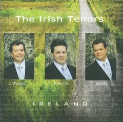Ireland cover image