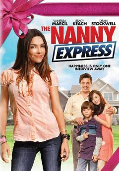 The nanny express cover image