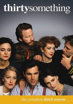 Thirtysomething. Season 3 cover image