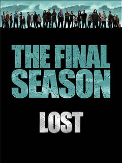 Lost. Season 6, the final season cover image