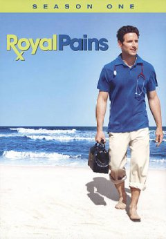 Royal pains. Season 1 cover image