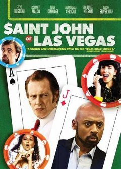 Saint John of Las Vegas cover image