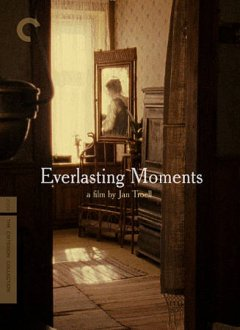 Everlasting moments cover image