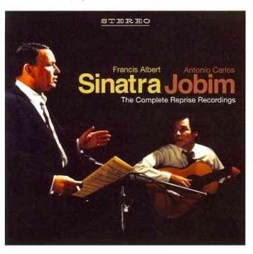 Sinatra/Jobim: The Complete Reprise Recordings cover image