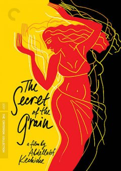 La graine et le mulet The secret of the grain cover image