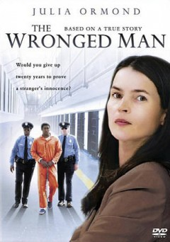 The wronged man cover image