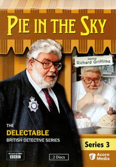 Pie in the sky. Season 3 cover image