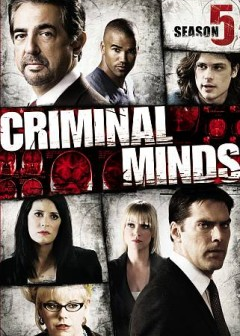 Criminal minds. Season 5 cover image