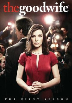 The good wife. Season 1 cover image