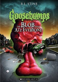 The blob that ate everyone cover image