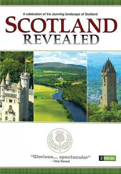 Scotland revealed cover image