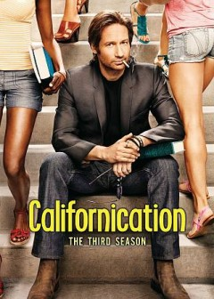 Californication. Season 3 cover image