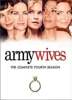 Army wives. Season 4 cover image