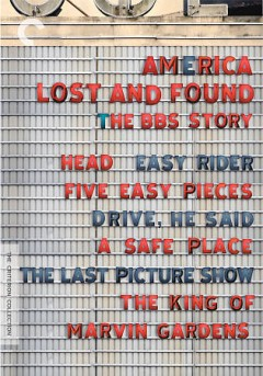 America lost and found the BBS story cover image