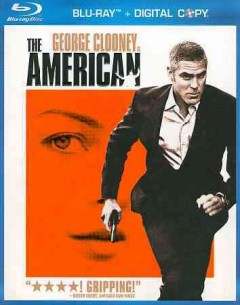 The American cover image