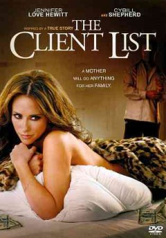 The client list cover image