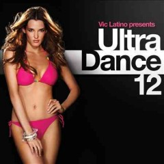 Ultra dance. 12 cover image