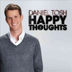 Happy thoughts cover image