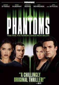 Phantoms cover image