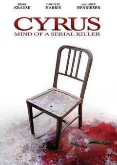 Cyrus mind of a serial killer cover image