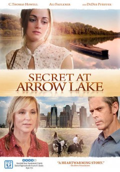 Secret at Arrow Lake cover image