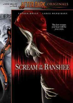 Scream of the banshee cover image