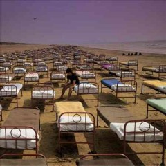 A momentary lapse of reason cover image