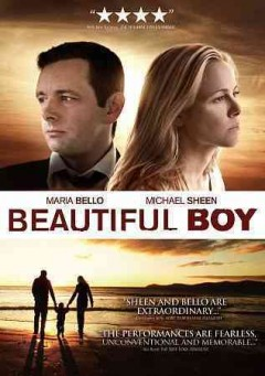 Beautiful boy cover image