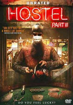 Hostel. Part III cover image
