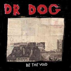 Be the void cover image